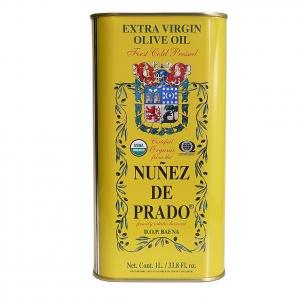 Nunez de Prado - Natives Olivenöl exra