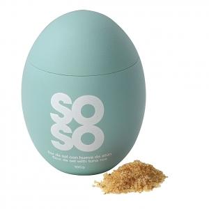 SoSo Egg - Flor de Sal Atun (Thunfisch)