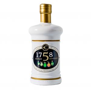 ----------  MHD 11-21  ---------- Olivenöl - 5 Variedades 1758 – Aceite Extra Virgen