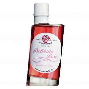 Prelibato rosé - Dressing mit Rosenessenz