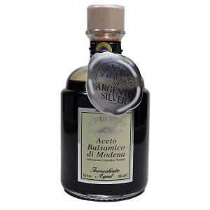Aceto Balsamico di Modena - Silber