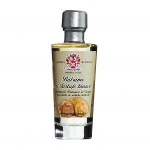 Balsamo di Tartufo bianco - (Balsamessig mit Trüffeln)