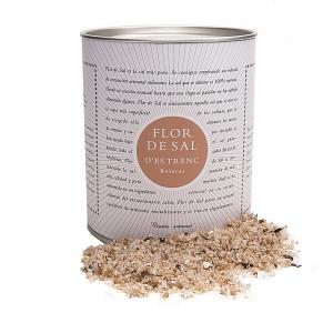 Flor de Sal d´es Trenc - Shitake - mit Pilzen