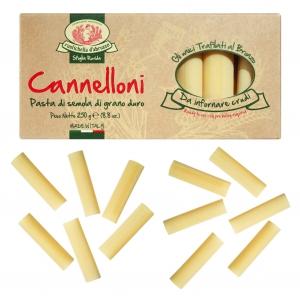 Cannelloni - aus Italien