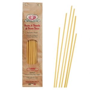 Chitarra - kantige Spaghetti aus Italien