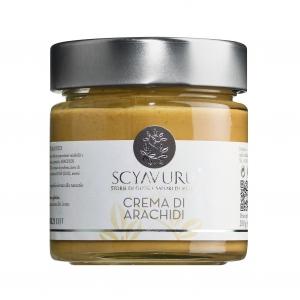 Crema di Arachidi - (Erdnusscreme)