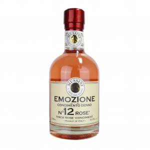 Condimento Denso - Emozione No. 12 Rosé