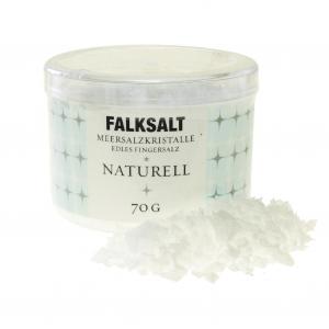 Fingersalz aus Zypern - Naturell - 70 g