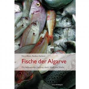 Fische der Algarve