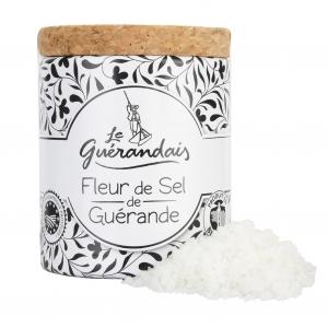 Fleur de Sel Guérande - Le Guérandais