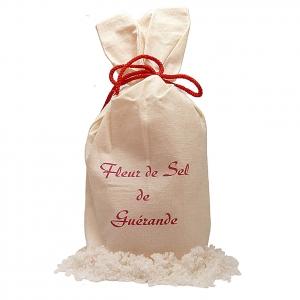 Privatpaludier - Fleur de Sel Guérande - 250 g