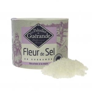 Fleur de Sel Guerande von Le Paludier 125 g