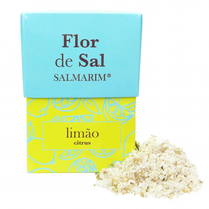 Flor de Sal Limão von SalMarim aus Portugal