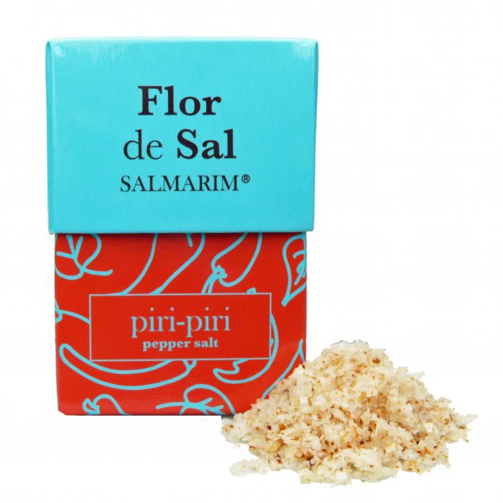 Flor de Sal Piri-Piri von SalMarim aus Portugal
