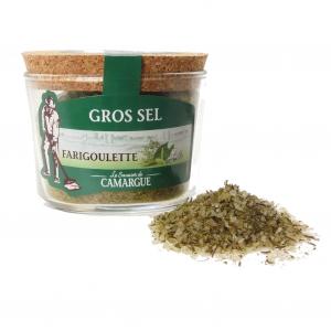 Gros Sel de Camargue - Farigoulette (Kräuter)
