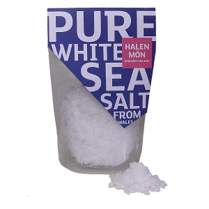 Halen Môn - Pure White Sea Salt
