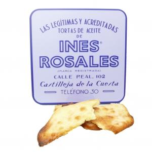 Tortas de Aceite Ines Rosales - Vintage Dose