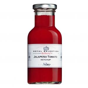 Tomatenketchup mit Jalapenochili