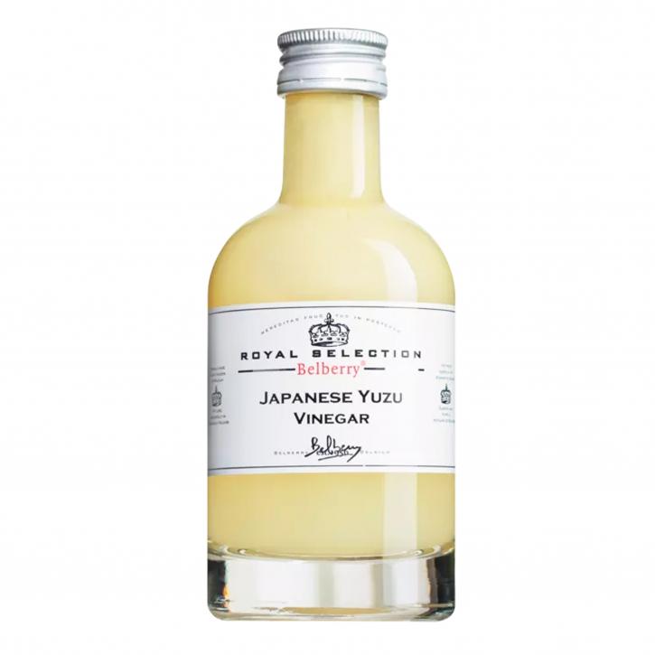 Japanese Yuzu Vinegar (mit Yuzusaft)