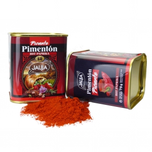 Pimentón - Hot Paprika