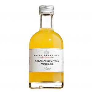 Kalamansi Citrus Vinegar