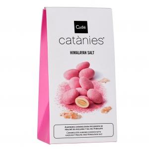 Catànies Himalayan** Salt (Mandeldrops)