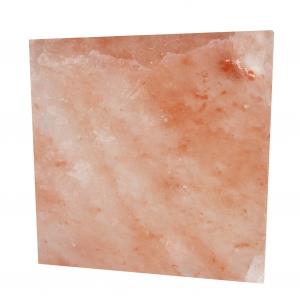Kristallsalz - Grillplatte - 20 x 20 x 2,5 cm