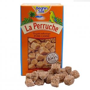 La Perruche - Rohrzuckerwürfel