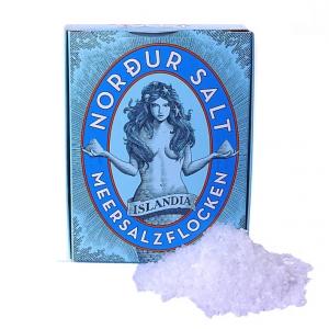 Norður Salt - Meersalzflocken aus Island