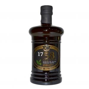 ----------  MHD 11-21  ---------- Reserva Familiar 1758 Olivenöl - Picual und Arebequina