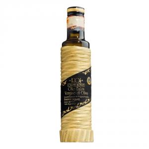 Italien - Riviera dei Fiori - Natives Olivenöl Extra DOP