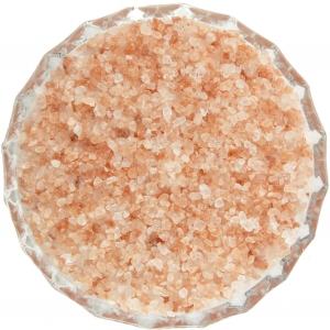 Pakistan / Dark Pink Salt - mittelgrob