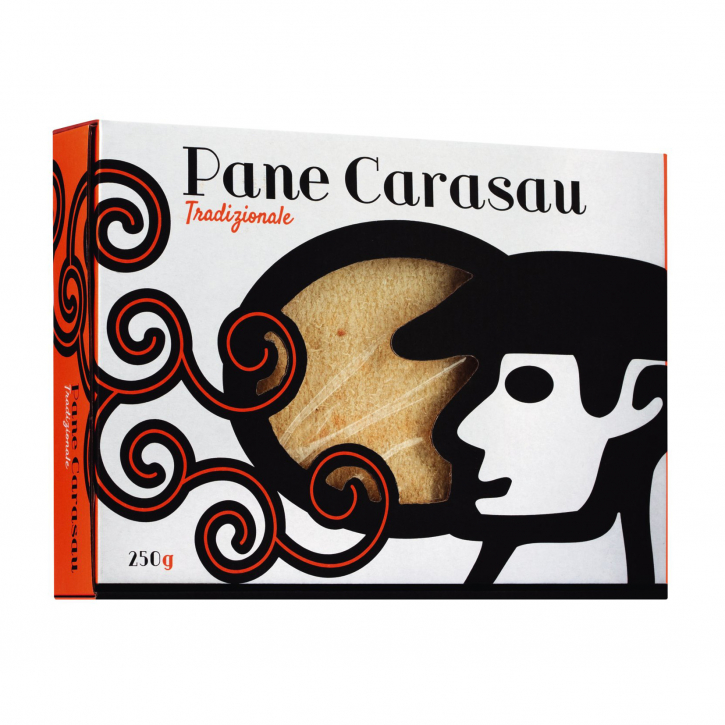 Pane Carasau - Sardisches Brot