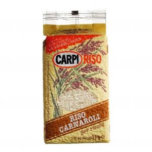 Riso Carnaroli - Reis für Risotto
