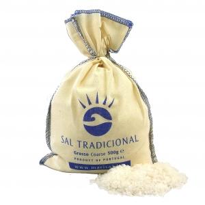 Sal Tradicional von Marisol® - coarse 500 g