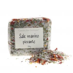 Sale marino piccante - Meersalz mit Chili