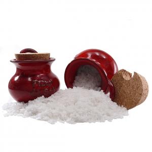 Pot rouge - inklusive 1 Holzschäufelchen
