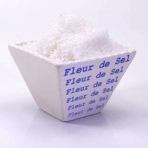 Salzbehälter für Fleur de Sel