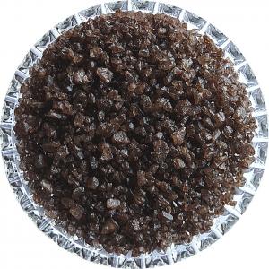 USA / Salish Alderwood smoked Salt coarse (Meersalz grob)
