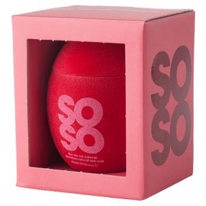 SoSo Egg Velvet - Flor de Sal - Natural