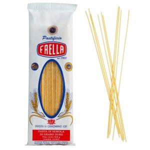 Spaghetti von FAELLA aus Hartweizengrieß