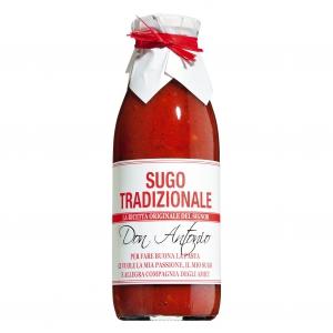 Sugo Tradizionale - Don Antonio aus Italien