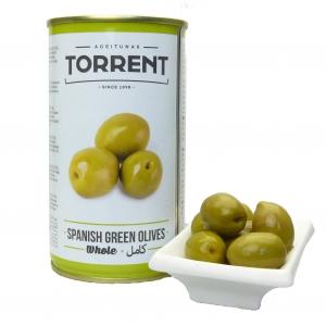 Torrent - Aceitunas Verdes Con Hueso