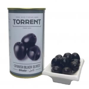 Torrent - Aceitunas Negras con Hueso