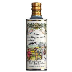Natives Olivenöl extra - Angeli 500 ml
