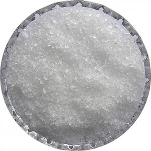 USA / Hawaii-Meersalz Palm Island Premium White Silver