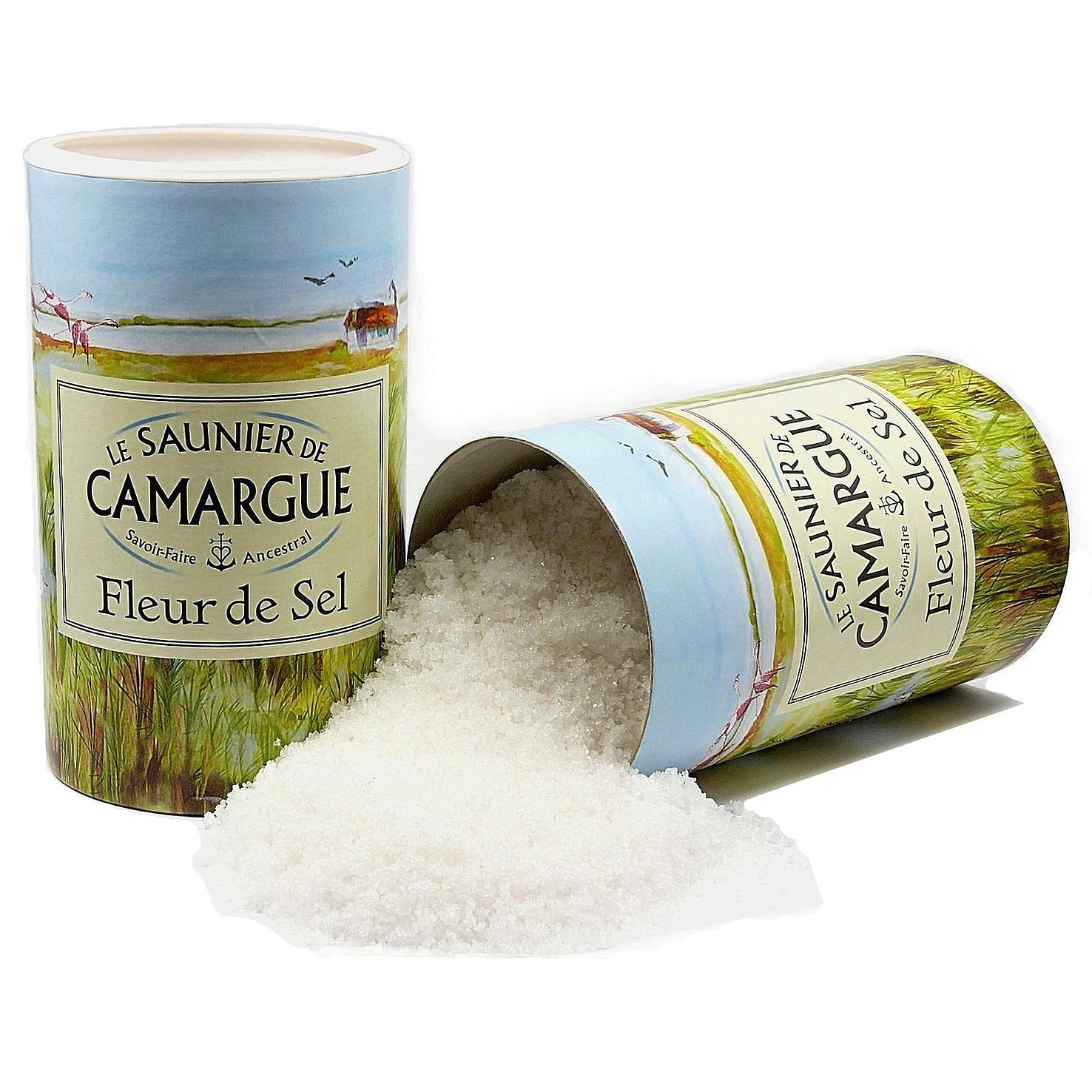 Le Saunier de Camargue - Fleur de Sel - hier bestellen