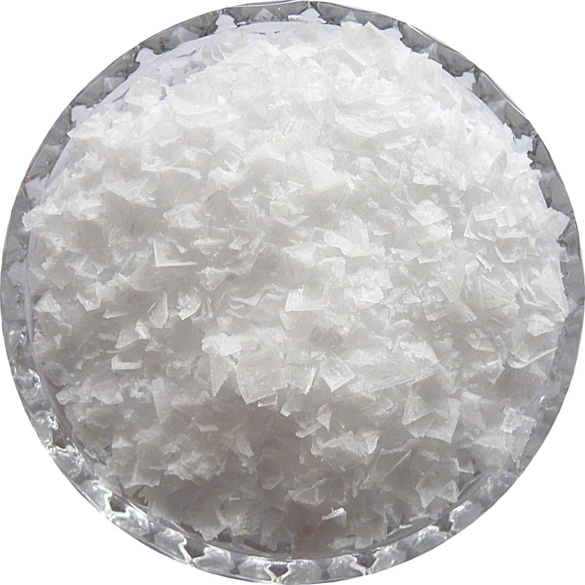 Salzflakes