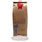 Fleur de Sel Camargue - Le Saunier - 750 g