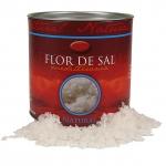 Flor de Sal Natural - 125 g